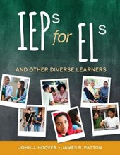 IEPs for ELs And Other Diverse Learners