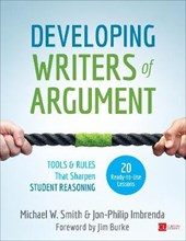 Developing Writers of Argument
