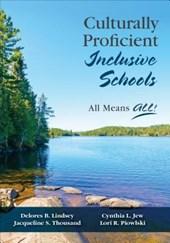 Culturally Proficient Inclusive Schools