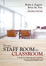 From Staff Room to Classroom | Robin J. Fogarty |