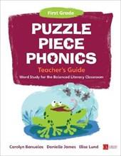 Puzzle Piece Phonics