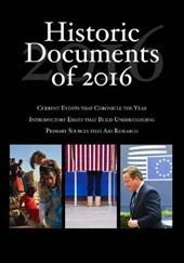 Historic Documents of