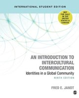 Introduction to Intercultural Communication | Fred E Jandt |