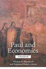 Paul and Economics |  |