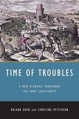 Time of Troubles | Boer, Roland ; Petterson, Christina |