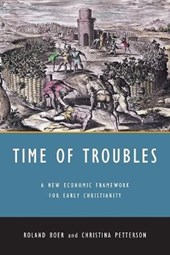 Time of Troubles | Roland Boer |