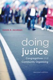 Doing Justice | Dennis A. Jacobsen |