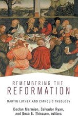 Remembering the Reformation |  |