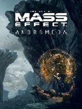 The Art of Mass Effect Andromeda | Bioware |