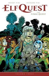 Elfquest: the final quest (03) | Pini, Wendy ; Pini, Richard |