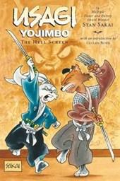Usagi Yojimbo Volume