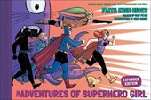 The Adventures of Superhero Girl