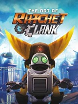 Art Of Ratchet & Clank | auteur onbekend |