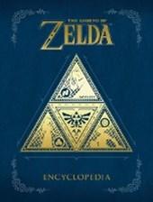 Legend of zelda encyclopedia