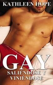 Gay: Saliéndose y viniéndose