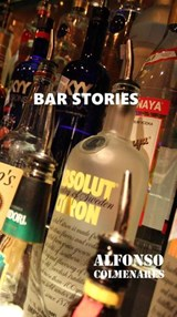 Bar Stories | Alfonso Colmenares |
