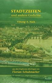 Stadtzeiten und andere Gedichte