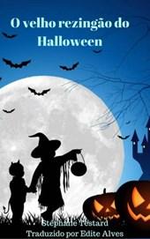 O velho rezingão do Halloween
