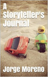 A Storyteller's Journal | Jorge Moreno |
