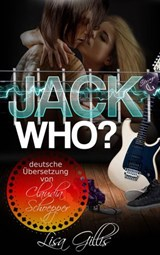 Jack Who? German Version | Lisa Gillis |