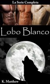 Lobo Blanco (La serie completa)