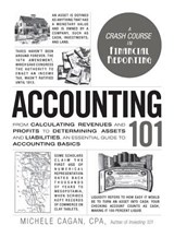 Accounting | Michele Cagan |