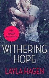 Withering Hope | Layla Hagen |