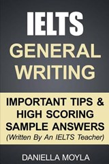 Ielts General Writing | Daniella Moyla |