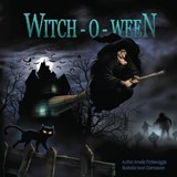 Witch-O-Ween | Amelia Picklewiggle |