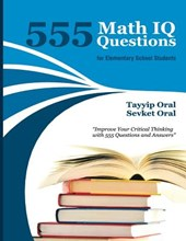 555 Math IQ Questions for Elementary School Students