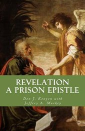 Revelation a Prison Epistle