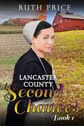 Lancaster County Second Chances Book