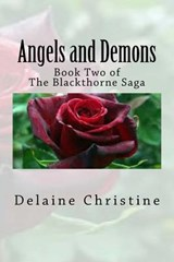 Angels and Demons | Delaine Christine |