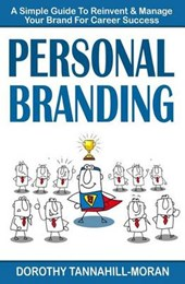 Personal Branding for Introverts and the Socially Reluctant