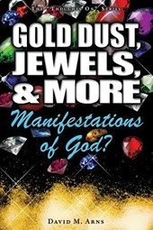 Gold Dust, Jewels, and More