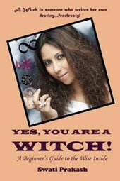 Yes, You Are a Witch!