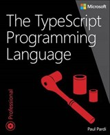 TypeScript Programming Language | Paul Pardi |