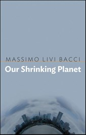 Our Shrinking Planet