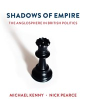 Shadows of Empire | Mike Kenny |