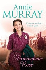 Birmingham Rose | Annie Murray |