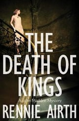 Death of Kings | Rennie Airth |