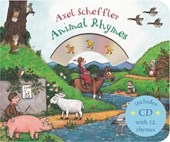 Mother Goose's Animal Rhymes | Axel Scheffler |
