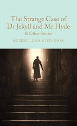 Collector's library Strange case of dr. jekyll and mr. hyde | Robert Louis Stevenson |
