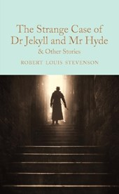 Collector's library Strange case of dr. jekyll and mr. hyde