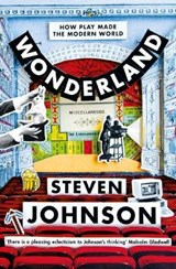 Wonderland | Steven Johnson |