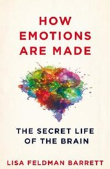 How Emotions Are Made | Lisa Feldman Barrett |