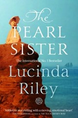 The Pearl Sister | Lucinda Riley |