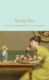 Collector's library Vanity fair | William Makepeace Thackeray |