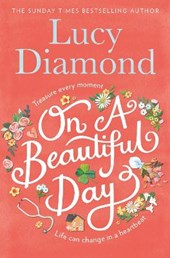 On a beautiful day | Lucy Diamond |