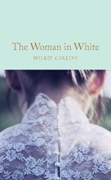 Woman in white | Wilkie Collins |
